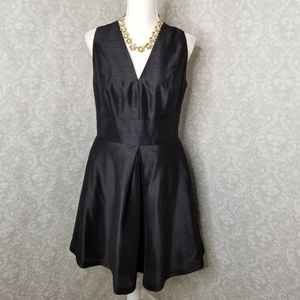 Alfred Sung Black Cocktail Dress
